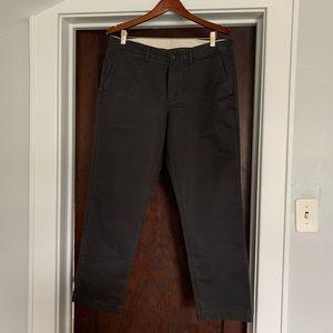 """JCrew """"broken-in"""" men's pant. 34/30"""